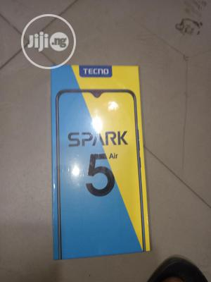 New Tecno Spark 5 Air 32 GB Blue | Mobile Phones for sale in Lagos State, Ikeja