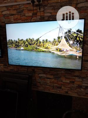 55inches Smart Android LG   TV & DVD Equipment for sale in Lagos State, Ojo