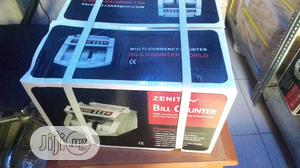 Zenith Bill Counter . Counting Machine | Store Equipment for sale in Lagos State, Ikeja