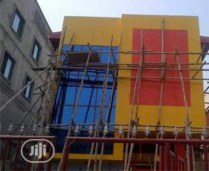 Nigeria'S Top Aluminum Composite Panel ACP Cladding Company | Manufacturing Services for sale in Lagos State, Ajah