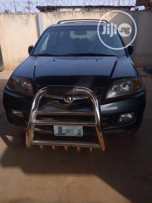 Acura MDX 2004 Touring Package Gray   Cars for sale in Lagos State, Ipaja