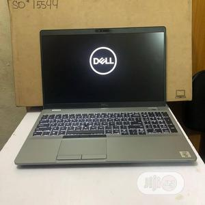 Laptop Dell Precision 3550 32GB Intel Core I7 SSD 512GB | Laptops & Computers for sale in Lagos State, Ikeja