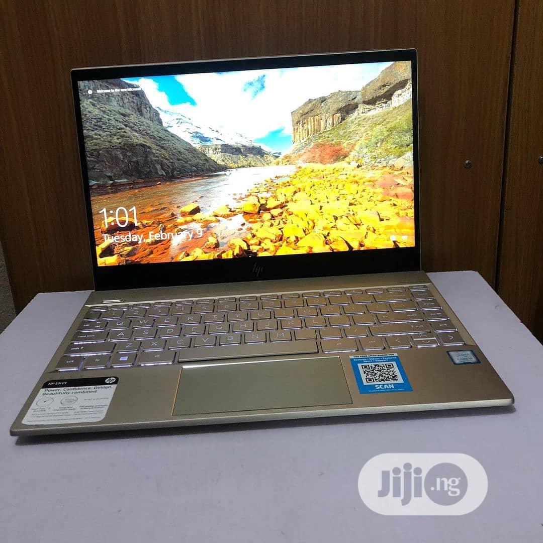 Laptop HP Envy X360 13z 8GB Intel Core I5 SSD 256GB