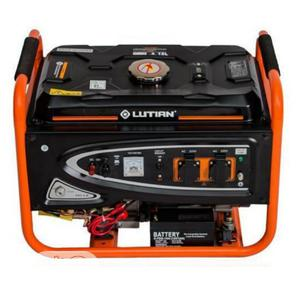 Lutian LT3600EN-4 3.5KVA 100% Copper Key Start Generator | Electrical Equipment for sale in Rivers State, Port-Harcourt
