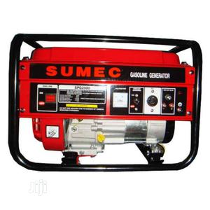 Sumec Firman SPG2500 2.2 KVA 100% Copper Manual Generator   Electrical Equipment for sale in Rivers State, Port-Harcourt
