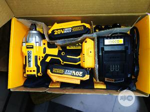Impact Wrench Rechargeable | Electrical Hand Tools for sale in Abuja (FCT) State, Wuse