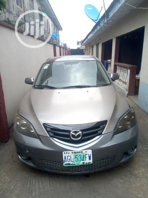 Mazda 6 2006 Gray   Cars for sale in Lagos State, Alimosho