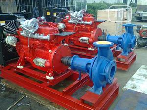 Brand New Fire Hydrant Pump   Plumbing & Water Supply for sale in Lagos State, Orile