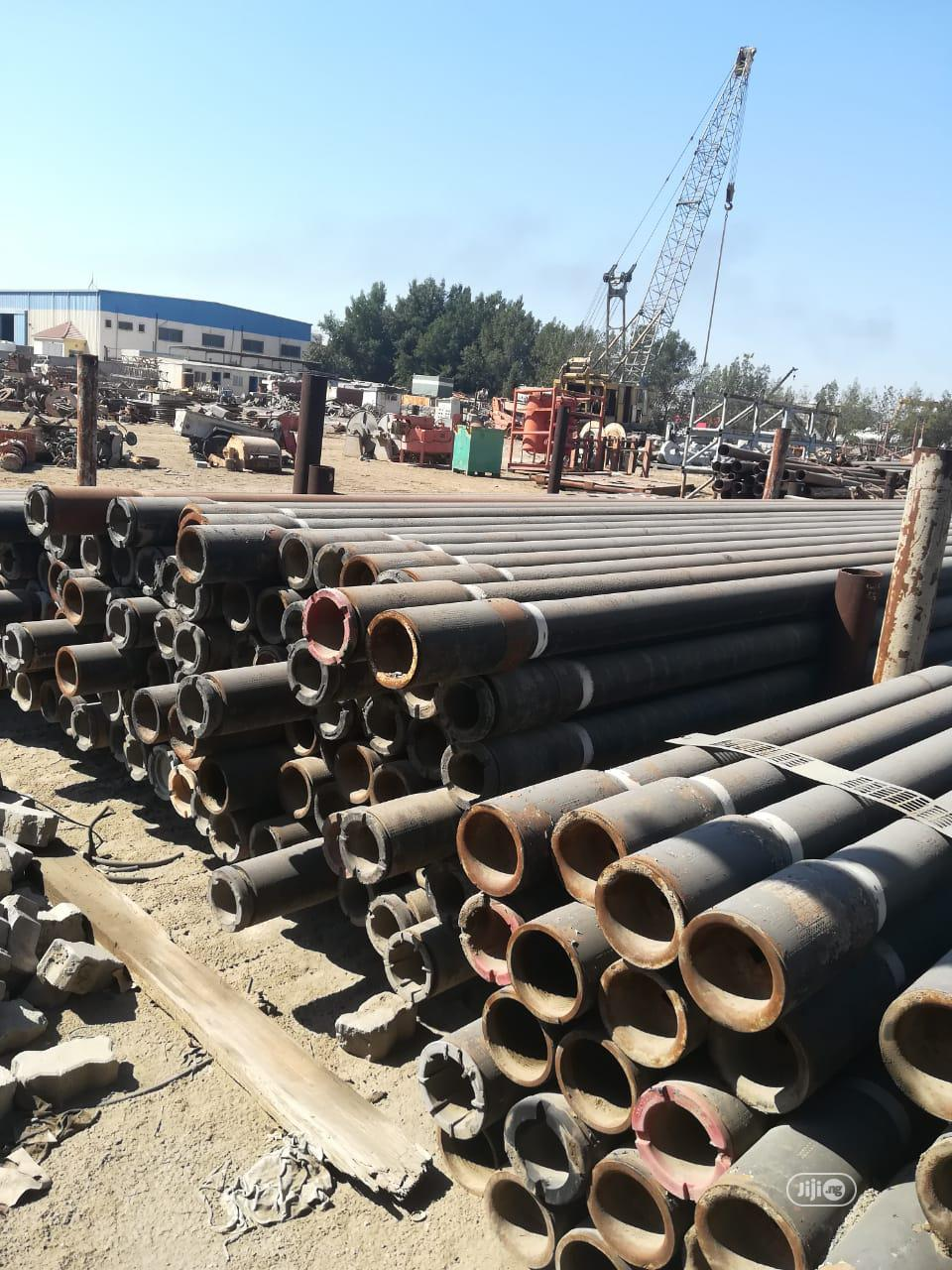 Drilling Pipes | Other Repair & Construction Items for sale in Apapa, Lagos State, Nigeria