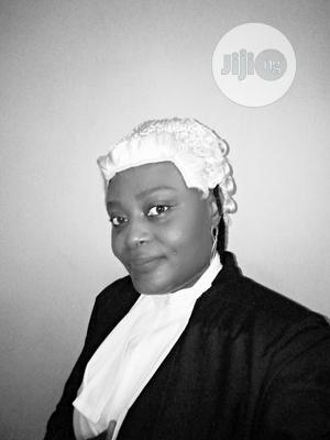 Legal CV   Legal CVs for sale in Abuja (FCT) State, Dutse-Alhaji