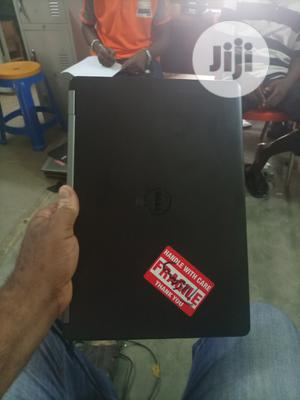 Laptop Dell Latitude E7450 8GB Intel Core I5 SSD 128GB | Laptops & Computers for sale in Lagos State, Ikeja