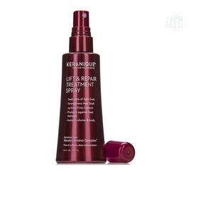 Keranique Lift and Repair Treatment Spray for Thinning Hair   Hair Beauty for sale in Lagos State, Amuwo-Odofin