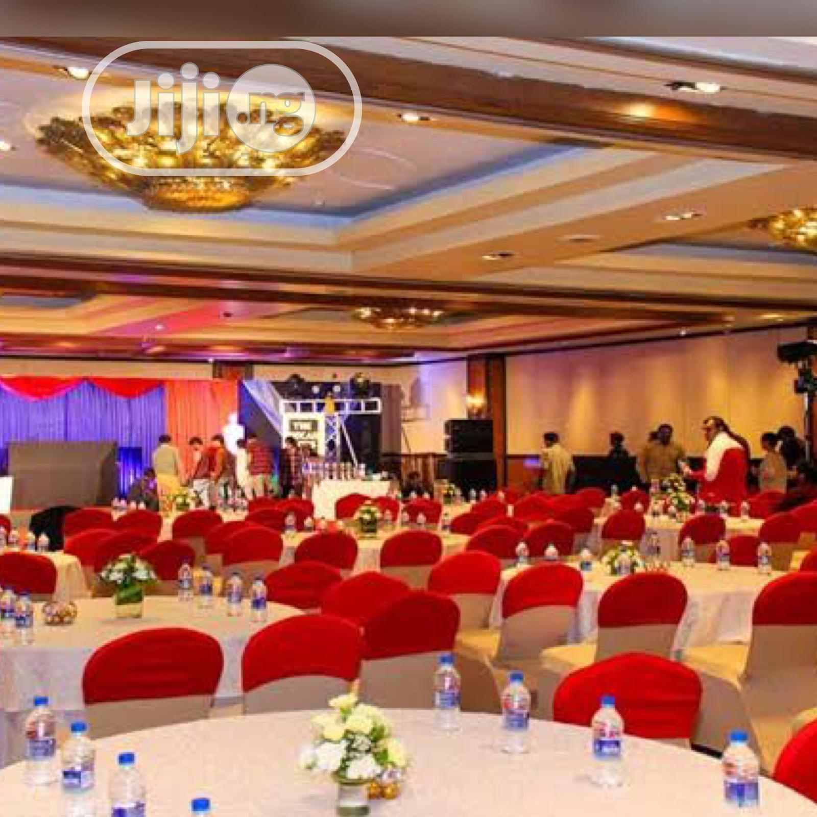 Event Planner for All Events. | Wedding Venues & Services for sale in Alimosho, Lagos State, Nigeria