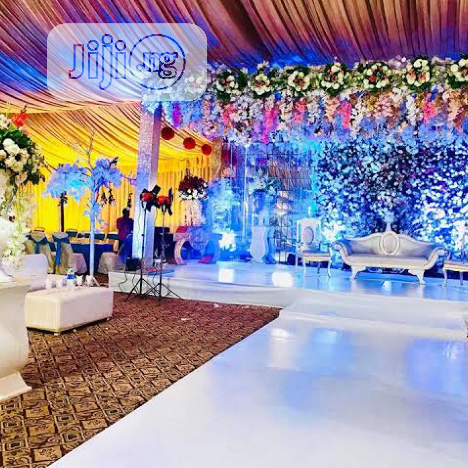 Event Planner for All Events.