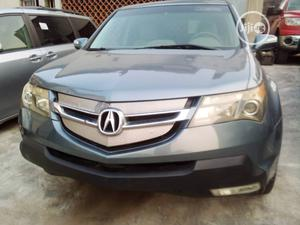 Acura MDX 2007 Green | Cars for sale in Lagos State, Ikeja