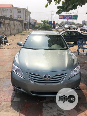 Toyota Camry 2010 Green | Cars for sale in Lagos State, Amuwo-Odofin