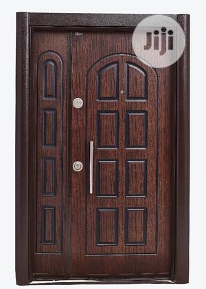 High Security Entrance Door(Turkey)   Doors for sale in Delta State, Warri