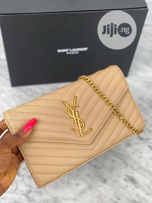 High Quality Saint Lurrent YSL Shoulder Bags for Ladies | Bags for sale in Lagos State, Magodo