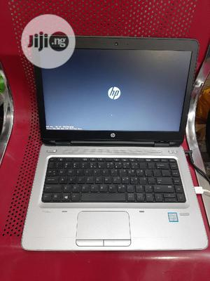Laptop HP ProBook 640 G2 8GB Intel Core I5 HDD 500GB | Laptops & Computers for sale in Lagos State, Ikeja