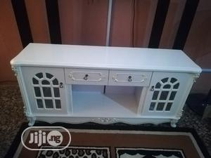 Best Quality Executive Wooden TV Stand | Furniture for sale in Lagos State, Lekki