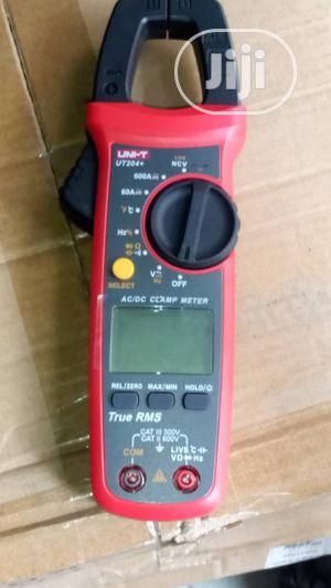 Digital Clamp Meter Uni-t | Measuring & Layout Tools for sale in Lagos State, Lagos Island (Eko)