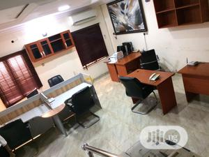 A Massive Duplex With 48 Office Seats for Enterprenuers | Commercial Property For Rent for sale in Lekki, Lekki Phase 1