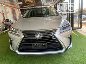 Lexus RX 2016 350 AWD Silver | Cars for sale in Abuja (FCT) State, Central Business District