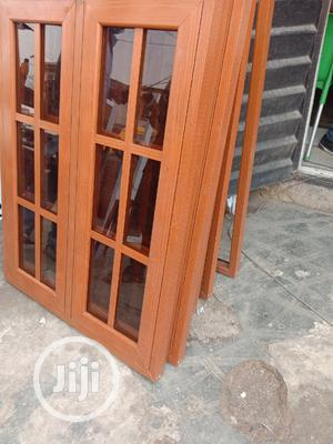 Wood Finished | Windows for sale in Lagos State, Ajah