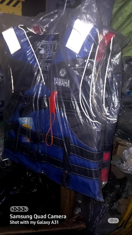 Life Jacket (YAMAHA )