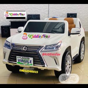 Lexus Lx570 Kids Ride on Car | Toys for sale in Lagos State, Lekki