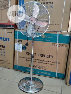 Standing Fan Industrial Standing Fan | Home Appliances for sale in Rivers State, Port-Harcourt