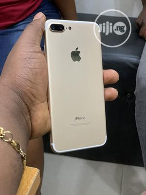 Apple iPhone 7 Plus 128 GB Gold | Mobile Phones for sale in Lagos State, Ikeja