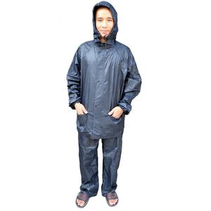 Shirt and Trouser Polyester Raincoat Without Reflective | Safetywear & Equipment for sale in Lagos State, Ikeja