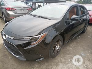 Toyota Corolla 2021 Black | Cars for sale in Rivers State, Port-Harcourt