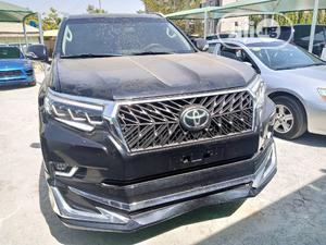New Toyota Land Cruiser Prado 2020 Black | Cars for sale in Abuja (FCT) State, Durumi