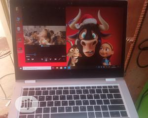 Laptop HP EliteBook X360 1030 G2 16GB Intel Core I7 SSD 512GB | Laptops & Computers for sale in Lagos State, Ikeja