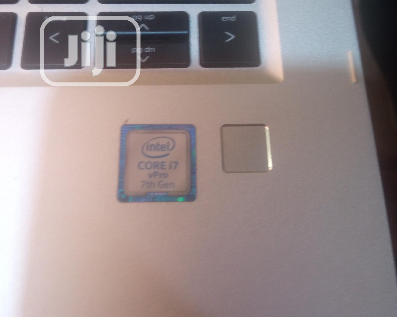 Laptop HP EliteBook X360 1030 G2 16GB Intel Core I7 SSD 512GB | Laptops & Computers for sale in Ikeja, Lagos State, Nigeria