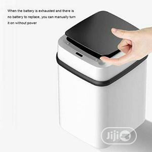 Motion Sensor Waste Bin - 10L   Home Accessories for sale in Lagos State, Isolo
