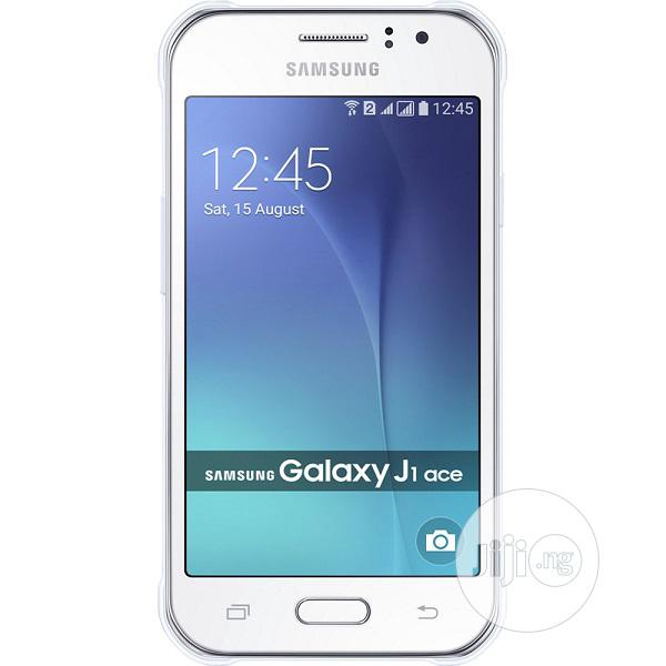 Archive: New Samsung Galaxy J1 Ace 4 GB White