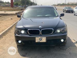 BMW 7 Series 2006 Black   Cars for sale in Abuja (FCT) State, Gwarinpa