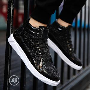 Affordable High Top Sneakers   Shoes for sale in Lagos State, Lekki