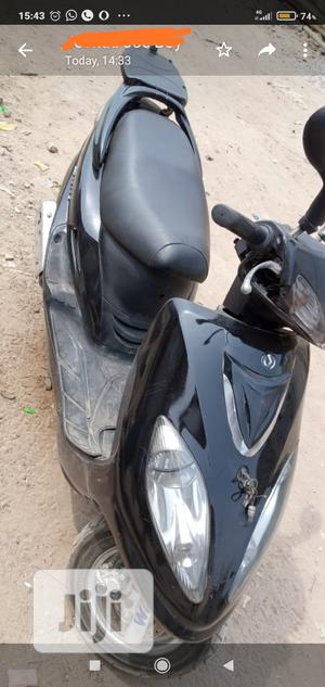 Kymco 2017 Black | Motorcycles & Scooters for sale in Lagos State, Alimosho