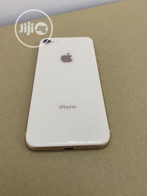 Apple iPhone 8 64 GB Gold | Mobile Phones for sale in Lagos State, Lekki