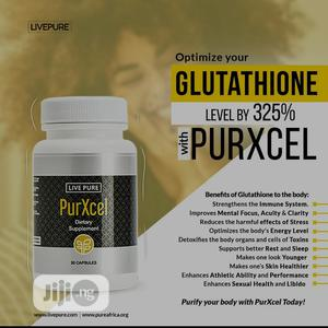 Purxcel (Live Pure) | Vitamins & Supplements for sale in Lagos State, Alimosho