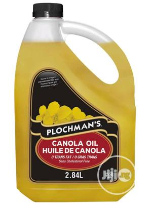 Plochman's Imported Canola Oil - 2.84L | Meals & Drinks for sale in Lagos State, Alimosho