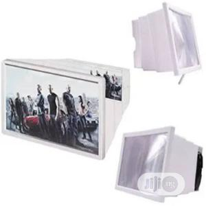 F2 Collapsible 3d Mobile Phone Screen Magnifier   Accessories for Mobile Phones & Tablets for sale in Lagos State, Alimosho