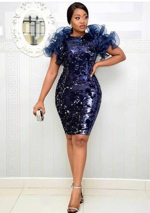 Sweet Squeeze Ladies Gowns | Clothing for sale in Lagos State, Ikoyi
