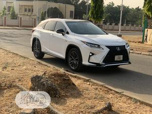 Lexus RX 2019 White | Cars for sale in Abuja (FCT) State, Wuse 2