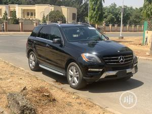 Mercedes-Benz M Class 2014 Black   Cars for sale in Abuja (FCT) State, Wuse 2