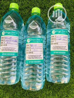 Blue Whitening Oil   Skin Care for sale in Abuja (FCT) State, Lugbe District